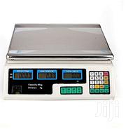Digital Weighing Scale-40kg ACS 30 | Store Equipment for sale in Nairobi, Nairobi Central