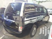 Toyota ISIS 2012 Black | Cars for sale in Mombasa, Mji Wa Kale/Makadara