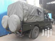 Canvas Hood Cover | Vehicle Parts & Accessories for sale in Nairobi, Nairobi Central