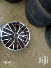 Rim Size 15' 4holes @5500 Per Pc | Vehicle Parts & Accessories for sale in Nairobi, Ngara