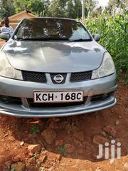 Nissan Wingroad 2009 Silver | Cars for sale in Embu, Central Ward