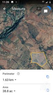 Selling 33 Acre Parcel of Land | Land & Plots For Sale for sale in Machakos, Kithimani