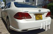Toyota Crown 2009 White | Cars for sale in Mombasa, Tudor
