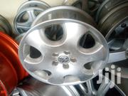 VW Silver Sport Rim Size 15 Set | Vehicle Parts & Accessories for sale in Nairobi, Nairobi Central