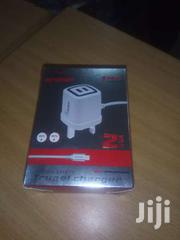 Brand New Original 3.1A Amaya Fast Charger | Accessories for Mobile Phones & Tablets for sale in Nakuru, London