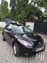 Mazda Demio 2011 Black | Cars for sale in Mombasa, Port Reitz