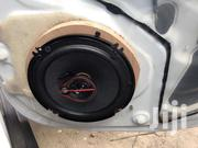 NISSAN TILDA FITTED WITH 6 INCH PIONEER DOOR SPEAKERS 280W | Vehicle Parts & Accessories for sale in Nairobi, Nairobi Central