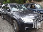 Subaru Forester 2009 Black | Cars for sale in Nakuru, Nakuru East