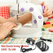 Electric Multifunction Mini Sewing Machine | Home Appliances for sale in Nairobi, Nairobi Central