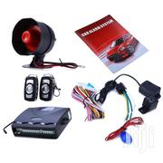 Naj Alarm System | Vehicle Parts & Accessories for sale in Nakuru, Nakuru East
