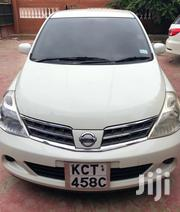 Nissan Tiida 2011 1.6 Visia White | Cars for sale in Mombasa, Mkomani