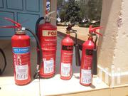 Fire Extinguishers For Sale | Safety Equipment for sale in Mombasa, Majengo