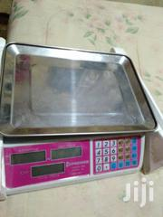 Computerized Scale   Store Equipment for sale in Kericho, Ainamoi