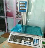 Electronic Digital Price Computing Scale 5g To 30kg   Store Equipment for sale in Nairobi, Nairobi Central
