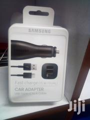 Samsung Car Charger | Accessories for Mobile Phones & Tablets for sale in Nairobi, Nairobi Central