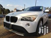 New BMW X1 2016 White | Cars for sale in Kiambu, Township C