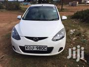 Mazda Demio 2009 White | Cars for sale in Nairobi, Nairobi Central