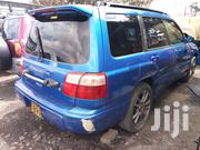 Subaru Forester 2000 2.0 S Blue | Cars for sale in Nairobi, Nairobi Central