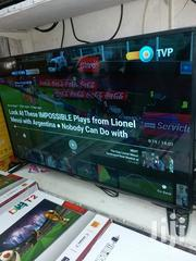 Brand New High Quality Vitron Smart Tv. 43"