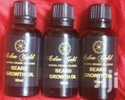 Eden Gold Beard Growth Oil | Hair Beauty for sale in Nairobi, Kileleshwa