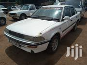 Toyota Corona 1997 White | Cars for sale in Uasin Gishu, Langas