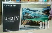 "55"" Samsung Ua-55ru7100 - Uhd 4K Flat Smart LED Tv: Series 7 