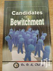 Candidates Of Bewitchment-dr Olukoya | Books & Games for sale in Nairobi, Kileleshwa
