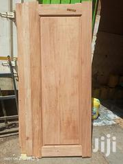 Security Door Mahogany Solid Wood | Doors for sale in Nairobi, Ziwani/Kariokor