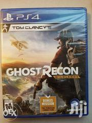 Ghost Recon Wildlands Ps4 New | Video Game Consoles for sale in Nairobi, Nairobi Central