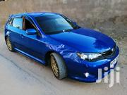 Subaru Impreza 2011 Blue | Cars for sale in Mombasa, Shimanzi/Ganjoni
