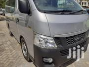 Nissan Caravan 2013 Silver | Cars for sale in Mombasa, Shimanzi/Ganjoni