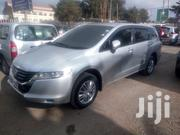 Honda Odyssey 2011 Silver | Cars for sale in Kiambu, Township E