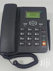 GSM Fixed Wireless Desktop Phone | Home Accessories for sale in Nairobi, Nairobi Central