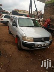 Toyota Probox 2002 Silver | Cars for sale in Kiambu, Hospital (Thika)