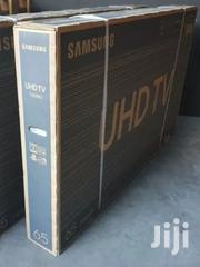 "65"" Samsung 65RU7100 - UHD 4K Flat Smart TV - Series 7 - Black 