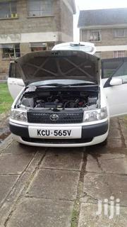 Kenya Safehomes Toyota Probox For Sale  In Nairobi   Cars for sale in Nairobi, Nairobi Central