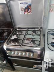 Bruhm Gas Cooker/Ramtons Freezer | Home Appliances for sale in Nairobi, Nairobi Central