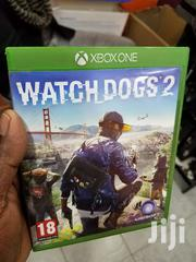 Xbox One Watch Dogs 2 | Video Games for sale in Nairobi, Nairobi Central