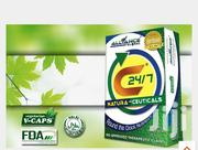 C24/7 Complete Nutrition 24hours 7days in a Week | Vitamins & Supplements for sale in Nairobi, Kwa Reuben