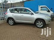 Toyota RAV4 2011 Limited Silver | Cars for sale in Nairobi, Kahawa West