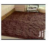 Brown Fluffy Carpet   Home Accessories for sale in Nairobi, Nairobi Central