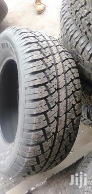 285/60/18 Maxtrek Tyre's Is Made In China | Vehicle Parts & Accessories for sale in Nairobi, Nairobi Central