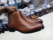 Hush Puppies Brown Boots For Men | Shoes for sale in Nairobi, Nairobi Central