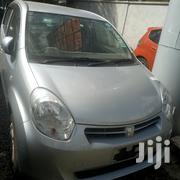 Toyota Passo 2012 Silver   Cars for sale in Nairobi, Makina