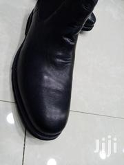 Aldo Black Leather Boots   Shoes for sale in Nairobi, Nairobi Central