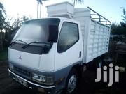 Canter 4d32 Short Chase | Trucks & Trailers for sale in Nairobi, Pangani