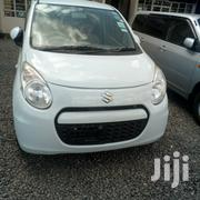 Suzuki Alto 2013 White | Cars for sale in Nairobi, Makina
