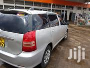 Toyota Wish 2007 Silver | Cars for sale in Nakuru, Molo