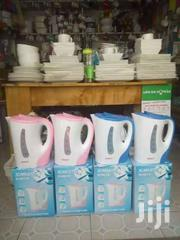 Scarlet Electric Jug, We Offer Free Delivery CD   Home Appliances for sale in Nairobi, Nairobi Central