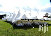 Stretch Tents Hire | Party, Catering & Event Services for sale in Nairobi, Roysambu